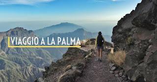 Viaggio a La Palma