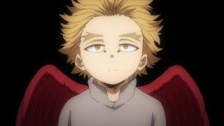 ヒロアカ | ヒーロー公安委員会 | ホークス Hawks | 僕のヒーローアカデミア アニメ | My Hero Academia | Hello Anime !