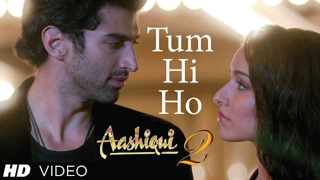 Tum hi ho song lyrics in Hindi