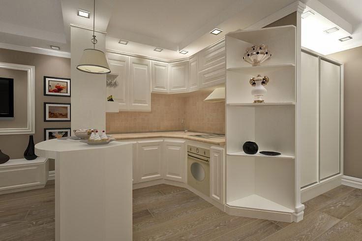 Design interior bucatarie casa stil clasic Bucuresti - Design Interior / Amenajari Interioare Bucuresti | Design interior bucatarie apartament