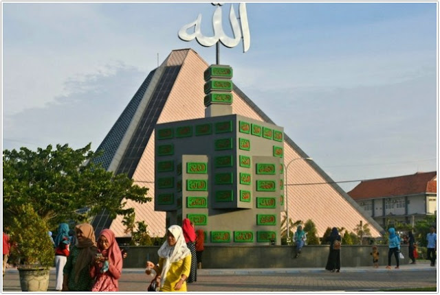 Museum Islam Indonesia;10 Top Destinasi Wisata Jombang;