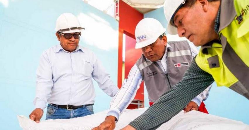 PRONIED inicia talleres de orientación sobre asistencia técnica para proyectos de infraestructura educativa