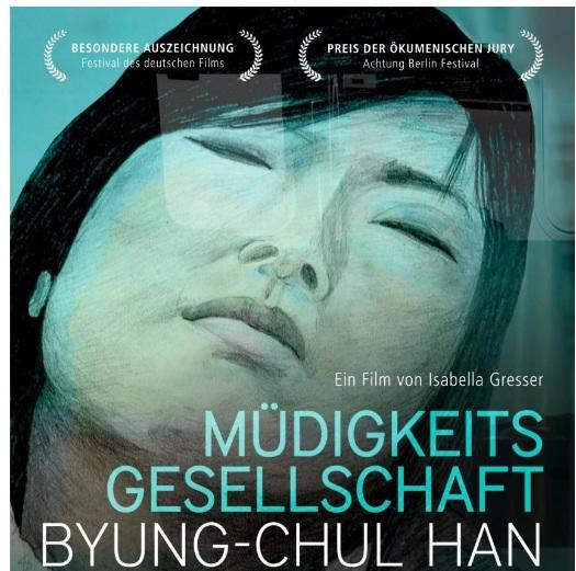 La sociedad del cansancio (Película documental) | Subtitulada al español