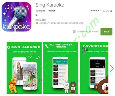 download aplikasi karoke untuk android aplikasi karaoke android terbaik