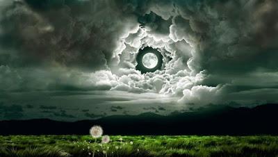 El Sol, la Luna y los Cazadores - Leyenda wichi