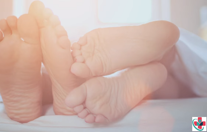 The Effects of Lacking Sexuality in the Bedroom