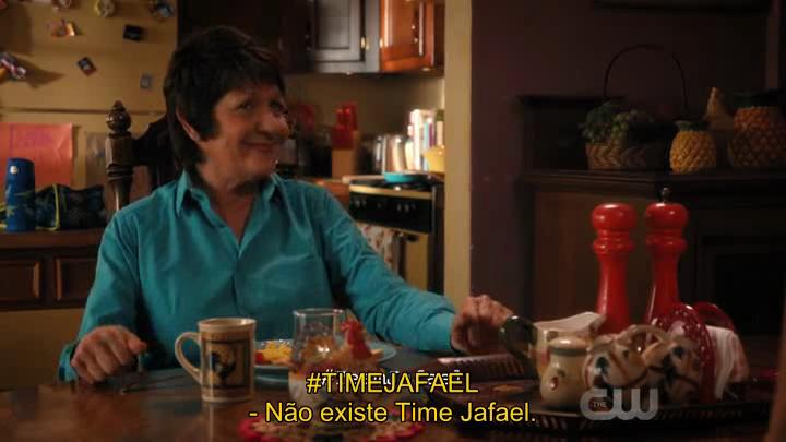 Alba confirma que é #Jafael no episódio 4x08 de Jane the virgin