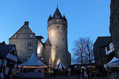 Castillo de Altena - Fiesta Medieval
