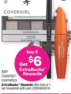 Cover girl deals