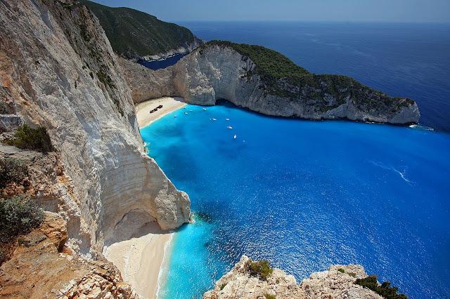 Zakynthos - Zante - Grecia