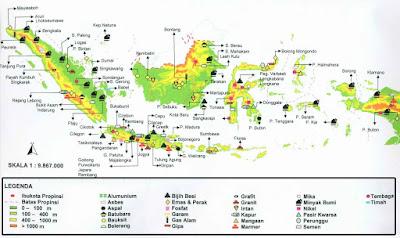 Pengertian, Tujuan, Syarat Dan Macam – Macam Persebaran Industri Strategis Di Indonesia