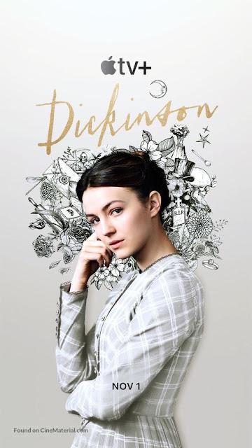 Dickinson  (2019-) με ελληνικους υποτιτλους