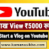 Vlogging Se Paise Kaise Kamaye - Vlog क्या होता है ? | How to Make Money from Vlog in Hindi | How to Start Vlogging