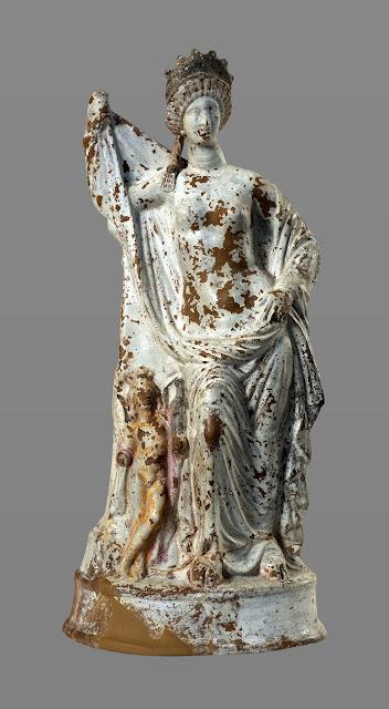 Οι αμέτρητες όψεις του Ωραίου: Περιοδική έκθεση στο Μουσείο Μαστίχας Χίου