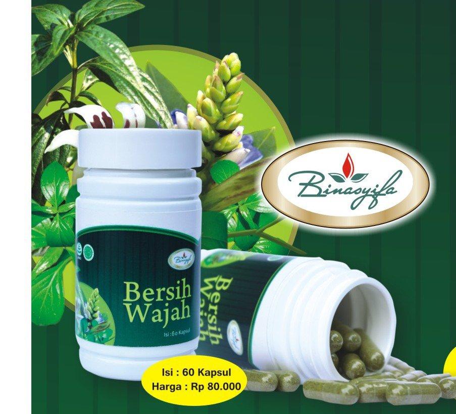 Herbal Kesehatan Dan Kecantikan