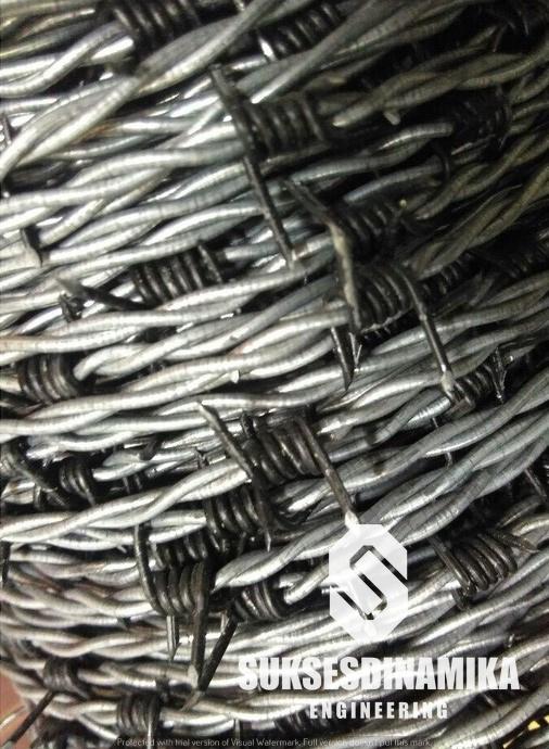 Toko Kawat Duri Magetan Wire