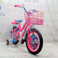 16 pacific astina 30 ctb sepeda anak