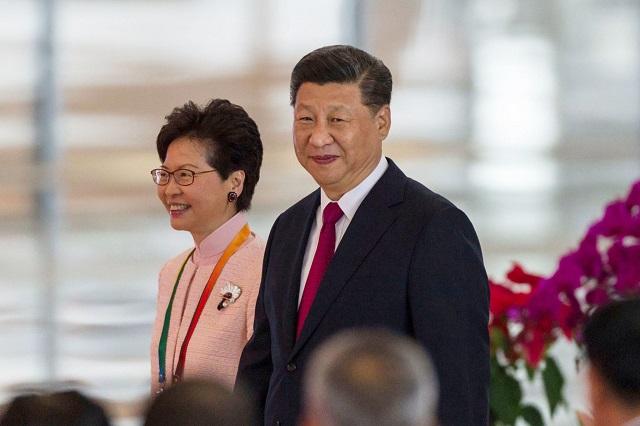 Has Xi shot himself in the foot on Hong Kong?