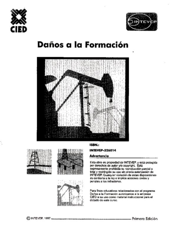 CEDIP: Producción de Hidrocarburos