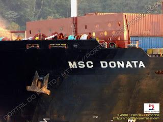 MSC Donata