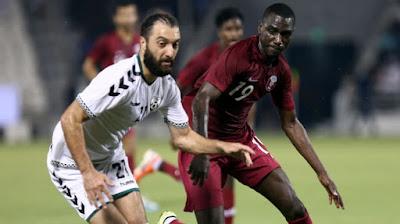 مشاهدة مباراة قطر وأفغانستان بث مباشر اليوم 19-11-2019 في تصفيات امم اسيا