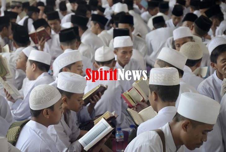 13 Pesan Penting Imam Masjidil Haram utk Menyambut 10 Malam Terakhir Ramadhan dan Lailatul Qadr