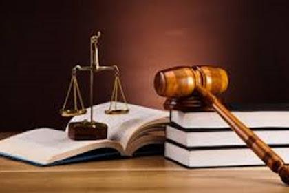 Hal yang Membedakan Hukum Privat dengan Hukum Publik