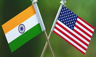 2+2 Inter-Sessional meet between India and US