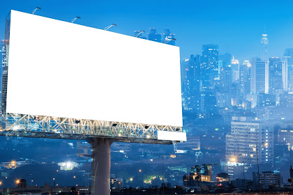 Billboard advertising is the best bet in outdoor advertising