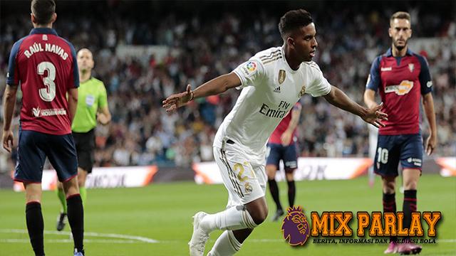 Real Madrid B Yang Menakutkan Edisi Musim 2019/2020 Milik Zinedine Zidane