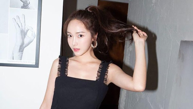 Jessica Jung Never Dreamed of Debuting as an Idol and Singer