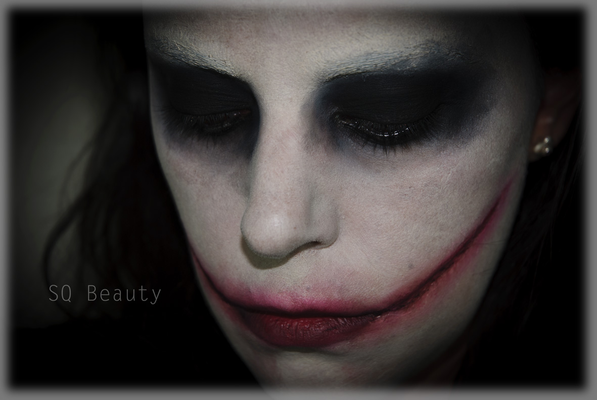 halloween makeup jeff the killer halloween f
