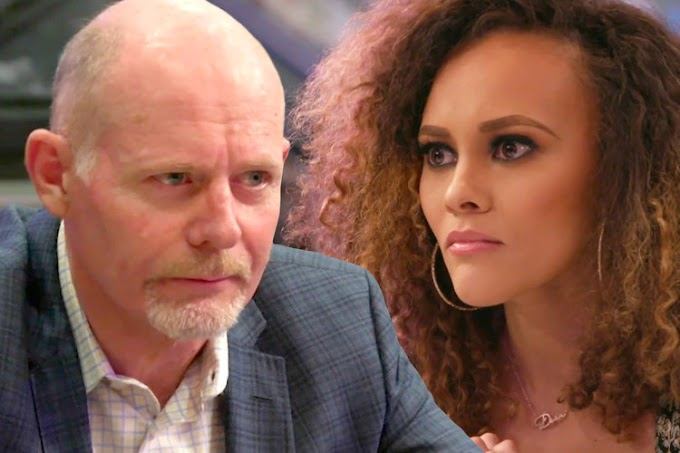 Ashley Darby's Husband Michael Darby Seemingly Caught Grabbing 'RHOP' Crew Member's Butt In Resurfaced Scene From Season 1 — Watch It Here!
