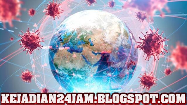 Data Terupdate Mengenai Virus Corona Di Indonesia Tanggal 27 Maret 2020