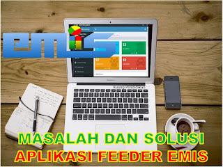 aplikasi feeder emis