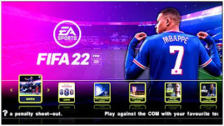 Download PES Chelito V2 MOD FIFA 2022 PPSSPP Update Kits Teams Promotion And Latest Transfer