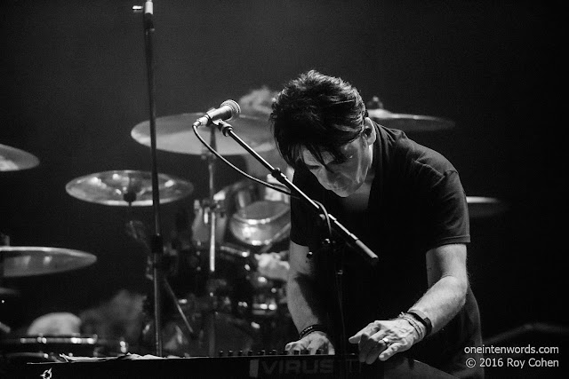 Gary Numan at The Opera House in Toronto, May 24 2016 Photos by Roy Cohen for One In Ten Words oneintenwords.com toronto indie alternative live music blog concert photography pictures