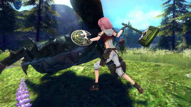 Review: Sword Art Online: Hollow Realization (Sony