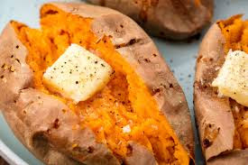 Sweet Nutrition In The Benefits Of Sweet Potato - Healthy T1ps