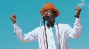 Download Video   Daudi Mwanisenga - Halleluya