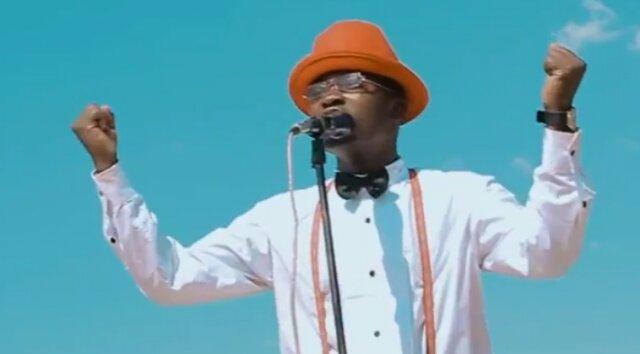 Download Video | Daudi Mwanisenga - Halleluya