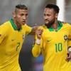 www.seuguara.com.br/Richarlison/Neymar/seleção brasileira/eliminatórias/Copa do Mundo 2022/