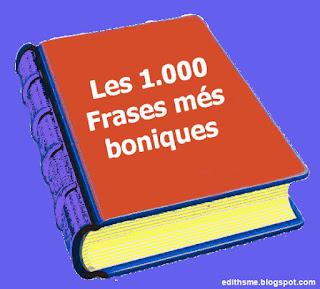 Les mil frases més boniques