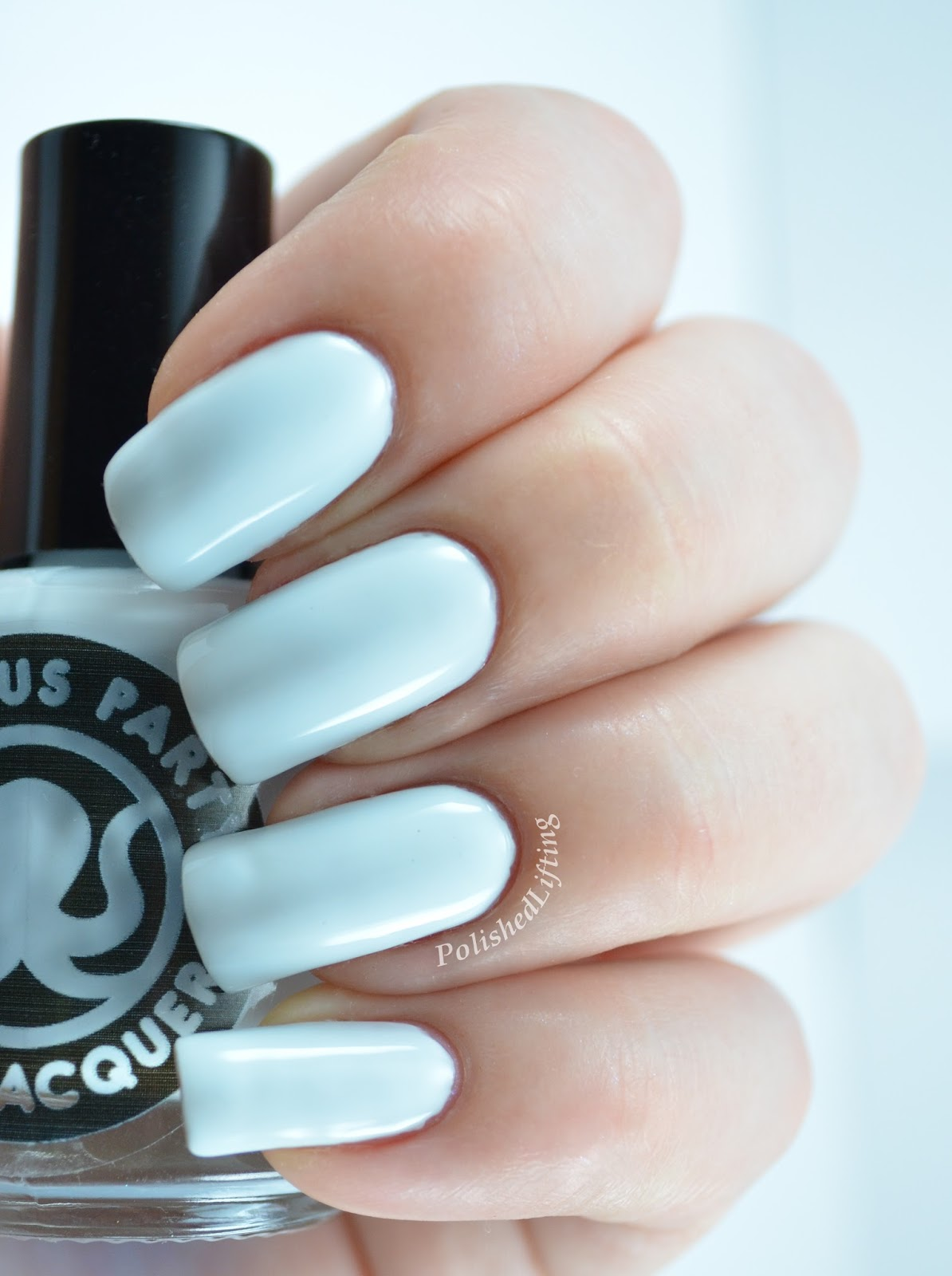 Octopus Party Nail Lacquer Laguna Bleach Summer 2014