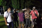 Pelaku Penggorok Sadis di Batukliang Ditangkap