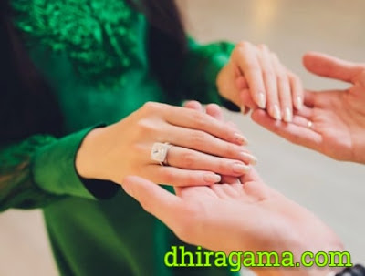 Doa Agar Dilimpahkan Keberkahan dalam Pernikahan