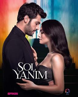 Sol Yanim – Episode 3 with english subtitles