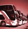 Buses de dos pisos: su desempeño es criticado y puesto en duda