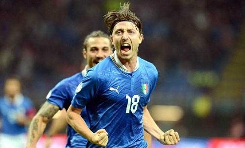 Montolivo đã không làm tròn nhiệm vụ của một người đội trưởng Milan