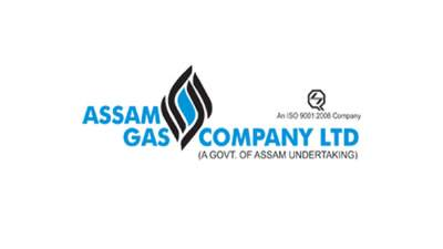 Assam-Gas-Company-Limited-Logo
